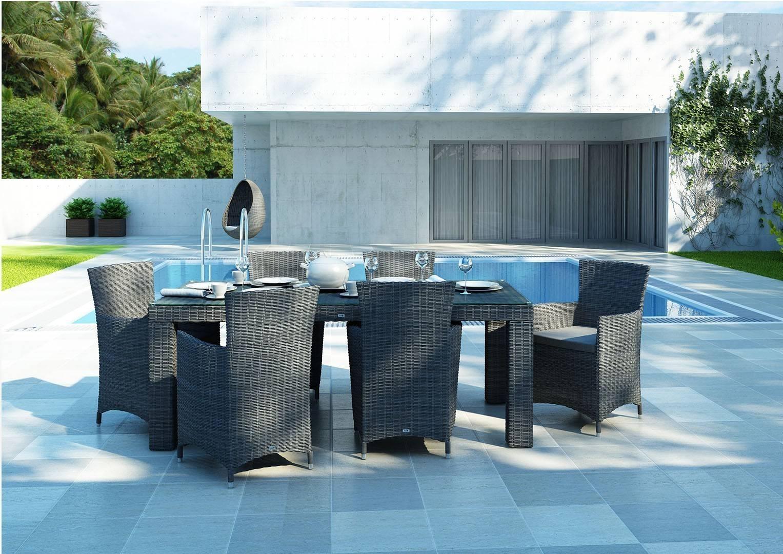 Zahradní stůl RAPALLO