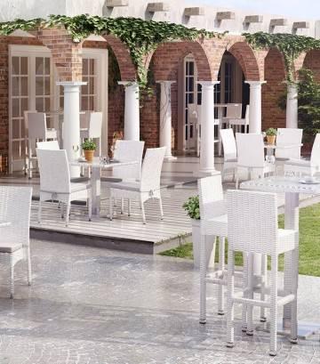 Ochranný kryt na stoly FILIP / QUADRO 80cm + židle/křesla