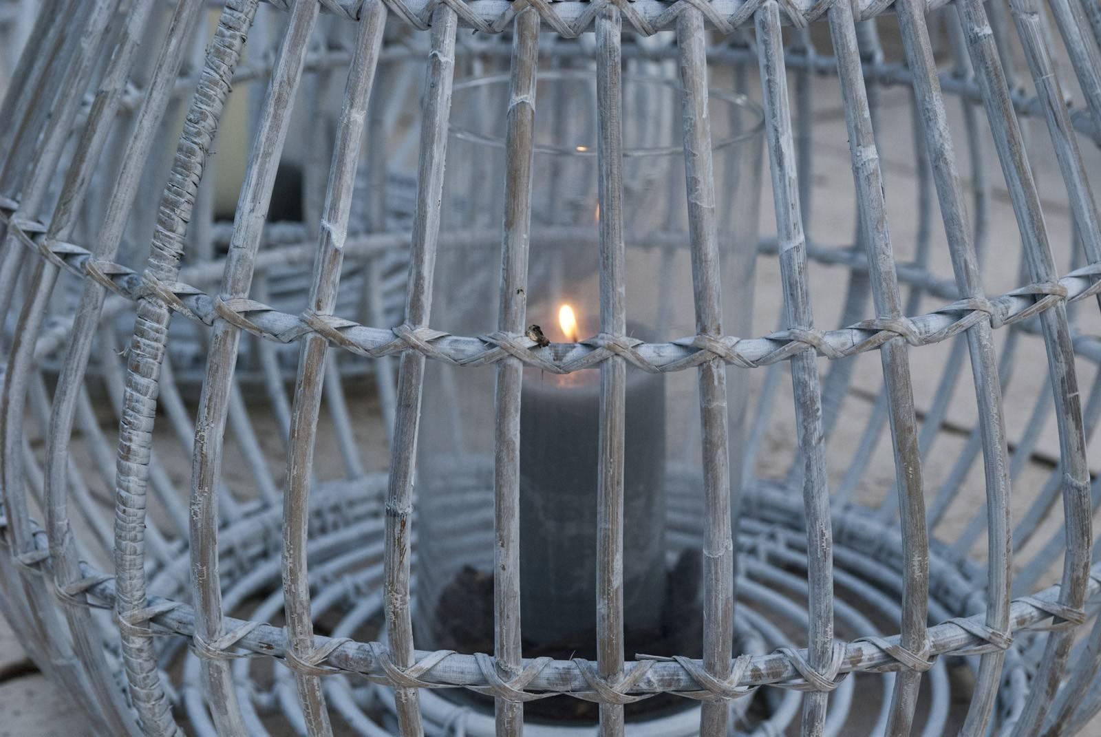 Ratanová lucerna CAEN