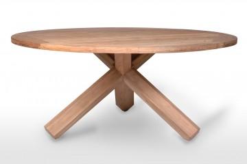 Zahradní stůl BORDEAUX teak