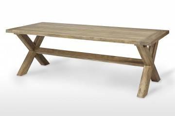 Zahradní stůl LYON teak