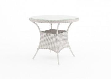 Zahradní stůl FILIP II royal bílá