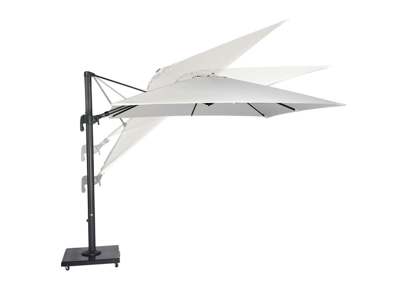 Parasol ogrodowy Challenger T² Ø3,5 GLOW