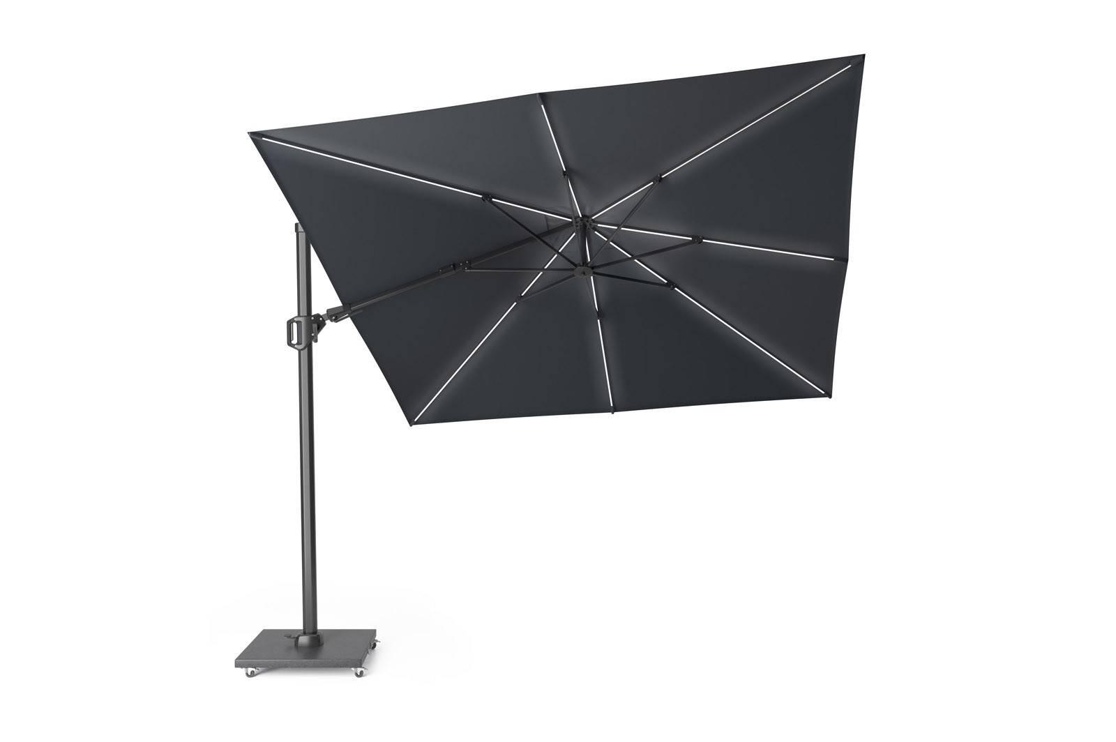 Parasol ogrodowy Challenger T² 3x3m GLOW