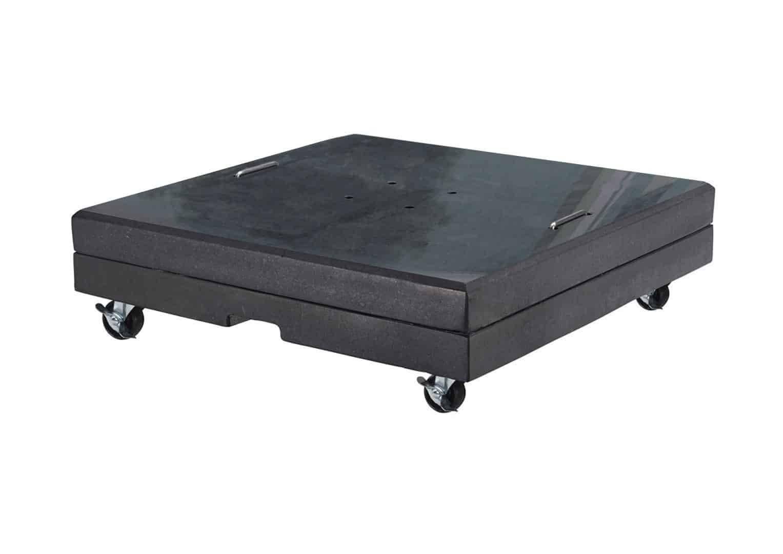 Podstava ke slunečníku MODENA II 150 kg