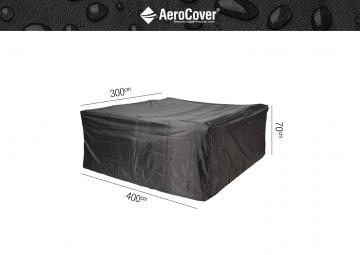 Ochranný kryt na zahradní nábytek 400x300x70cm