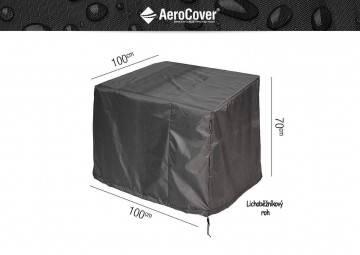 Ochranný kryt na zahradní nábytek 100x100x70cm
