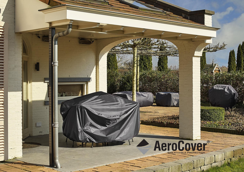 Ochranný kryt na zahradní lehátko 205x100x70cm