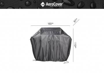 Ochranný kryt na zahradní gril XL