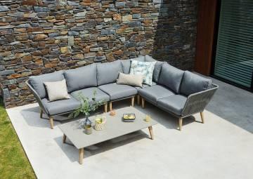 Zahradní nábytek CORFU II