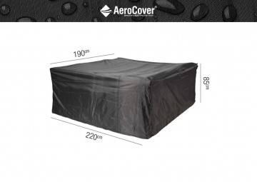 Ochranný kryt na zahradní nábytek 220x190x85cm