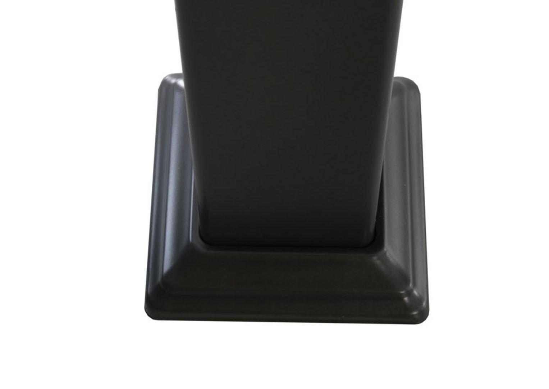 Hliníková pergola MARANZA 360cm matný antracit