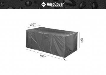 Ochranný kryt na zahradní stůl 160x100x70 cm