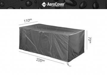 Ochranný kryt na zahradní stůl 220x110x70 cm