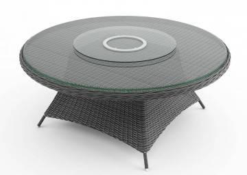 Otočný talíř na stůl RONDO ø180 cm