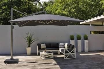 ICON zahradní slunečník 4m x 3m