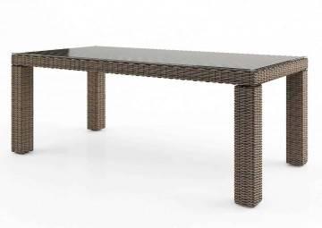 Zahradní stůl RAPALLO 220 cm royal písek