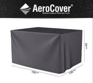 Ochranný kryt na zahradní stůl 105x105x50 cm
