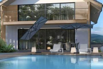 RIVA zahradní slunečník 2,5x2m