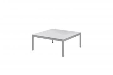 Zahradní stolek ARONA šedá