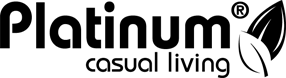 Meble ogrodowe - Platinum